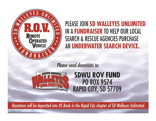 ROV Fundraiser
