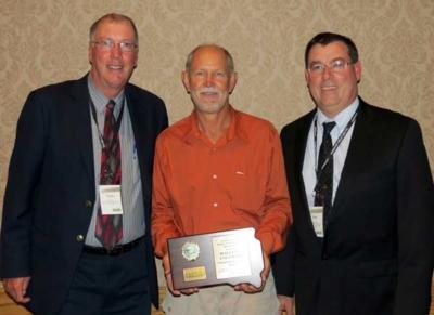 Recreation Organization Award