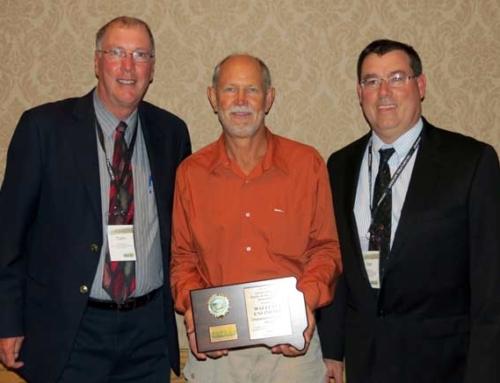 Recreation Organization Citation Award