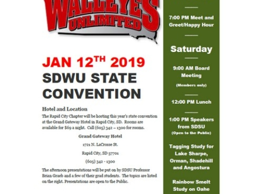 2019 State Convention